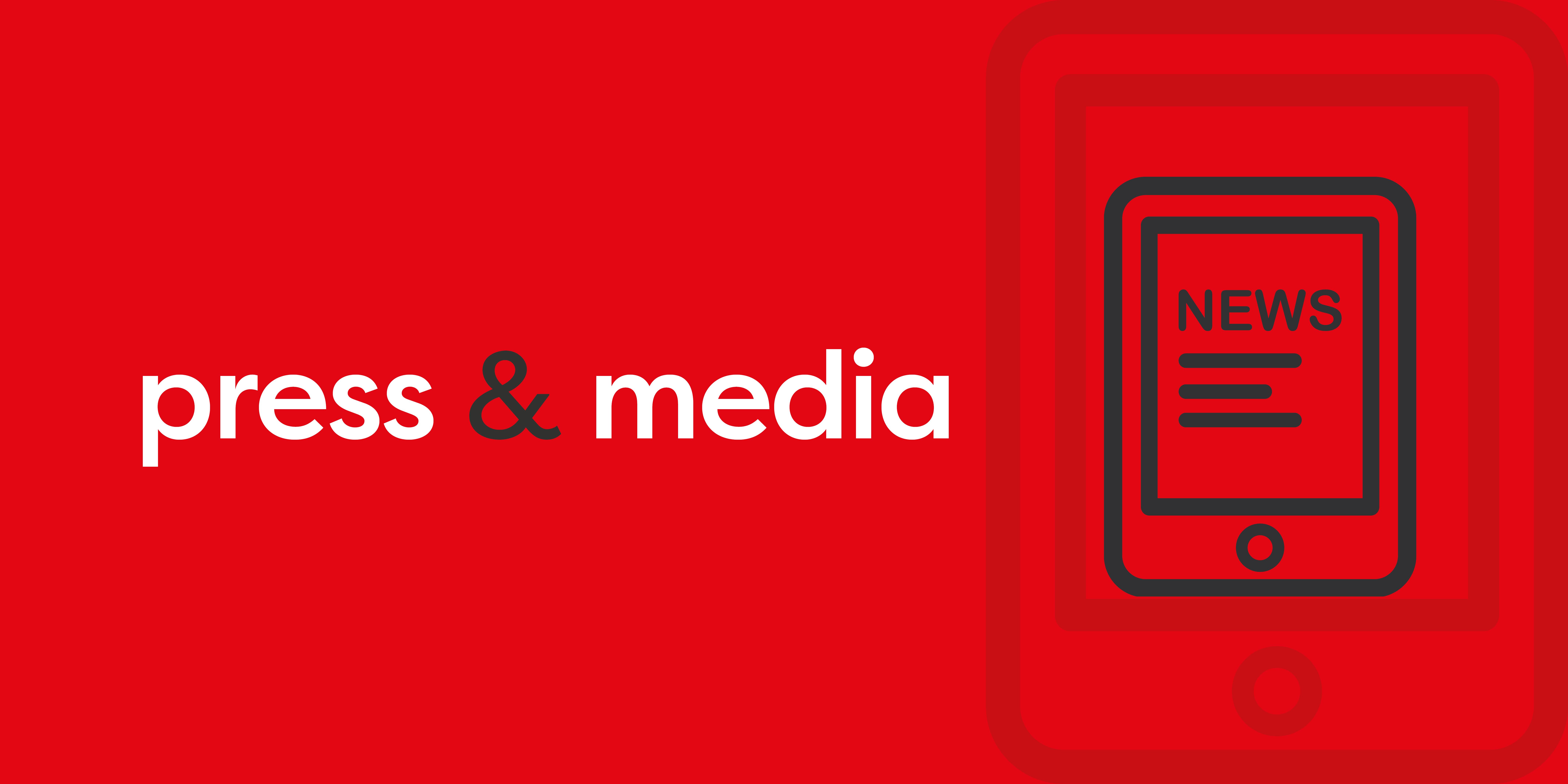 press & media