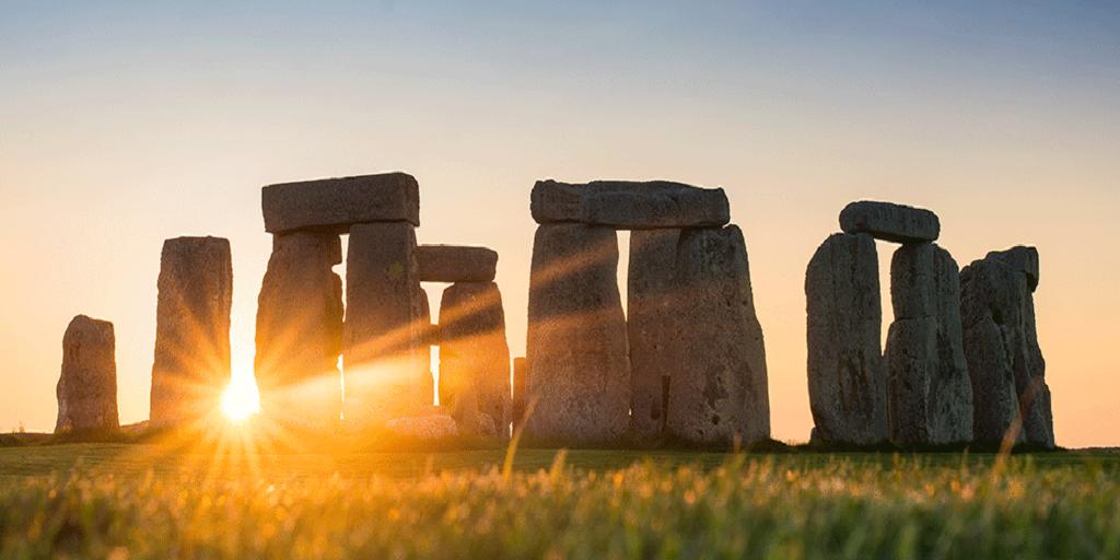 The Stonehenge Tour Summer Solstice 2021